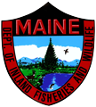 Maine Inland Fisheries and Wildlife